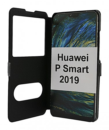 Huawei P Smart 2019 - FlipCase - Sort