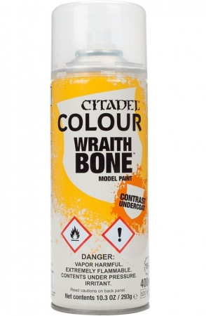 Citadel Spray Wraithbone 400 ml