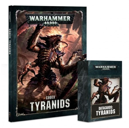 Tyranids - Gaming Collection