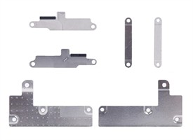 iPhone 7 - Motherboard PCB connector brackets
