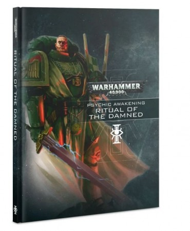 Warhammer 40K - Psychic Awakening: Ritual of the Damned