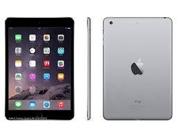 iPad Mini 3 (A1599-1600)