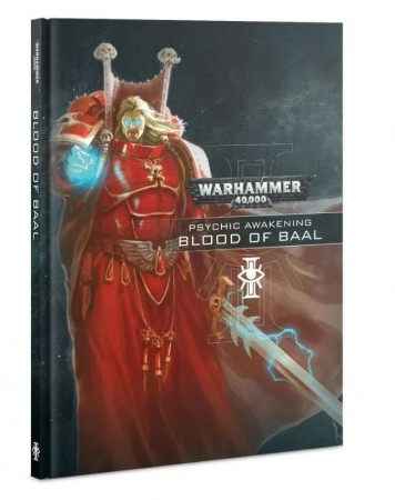 Warhammer 40K - Psychic Awakening: Blood of Baal