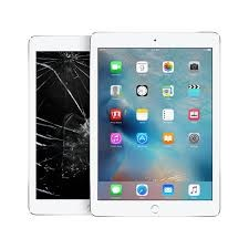 iPad 4 Retina - Bytte av glass med Digitizer touch