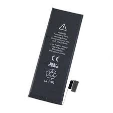 iPhone 5 - Batteri