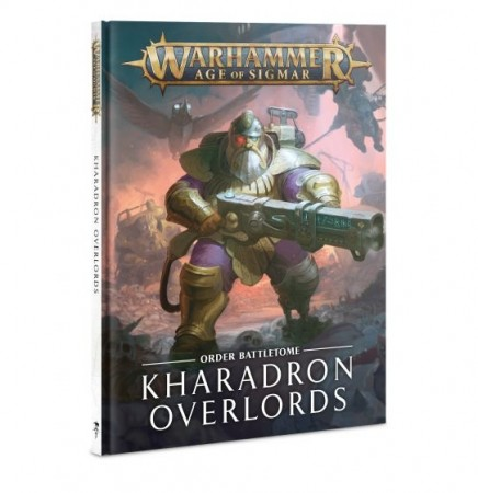 Kharadron Overlords - Battletome (HB)