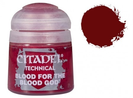 Citadel Paint Technical - Blood for the Blood God
