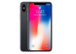 iPhone X - Skjermbytte Original kvalitet