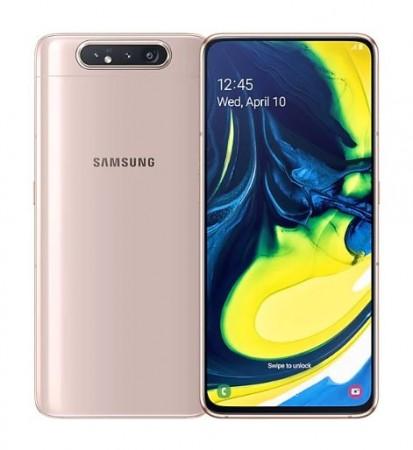 Galaxy A80 - (A805F)