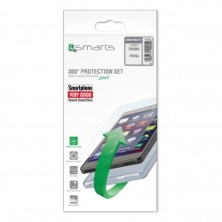 4smarts 360° Protection Set for Apple iPhone