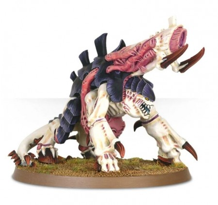 Tyranids - Pyrovore