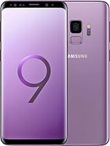 Galaxy S9 (SM-G960F)