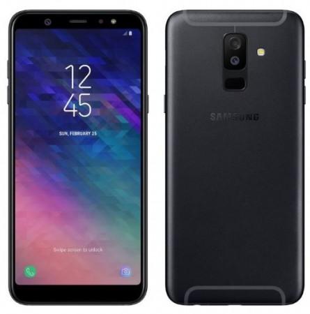 Galaxy A6 Plus - (A605F 2018)