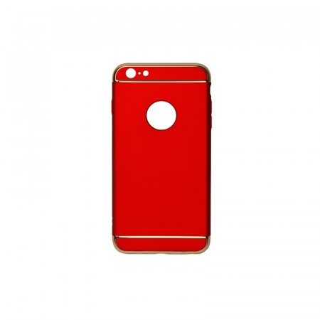 Bakdeksel for iPhone 6/6s - Red