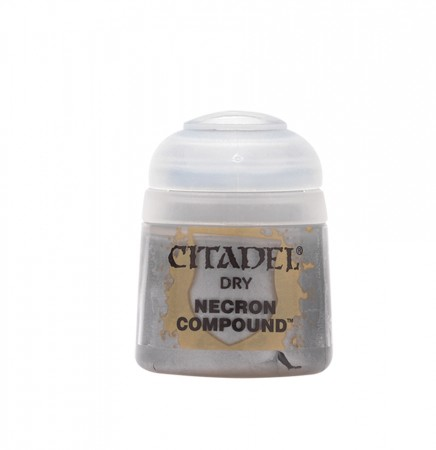 Citadel Paint Dry Necron Compound 12 ml