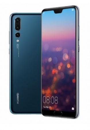 Huawei P20 Pro - (CLT-L29)