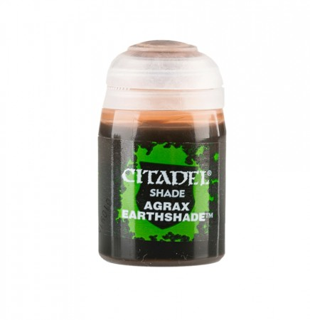 Citadel Paint Agrax Earthshade 24ml