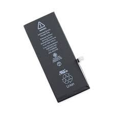 iPhone 6 batteri