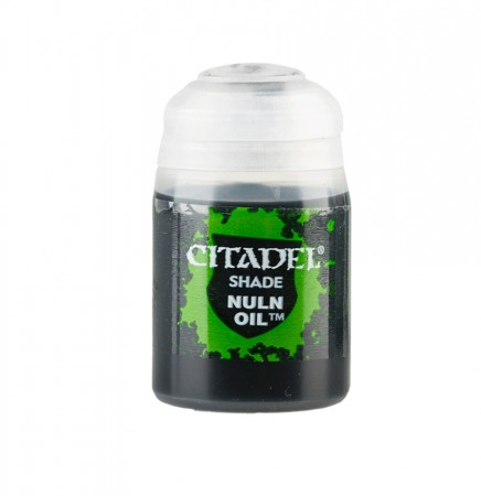 Citadel Paint Nuln Oil 24ml