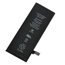 iPhone 6s - Bytte batteri