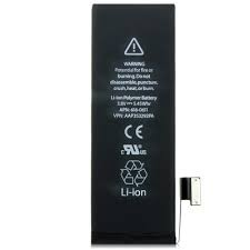 iPhone 5s/5C - Batteri