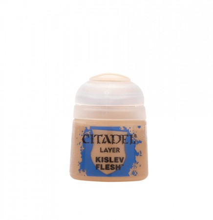 Citadel Paint Layer - Kislev Flesh 12ml