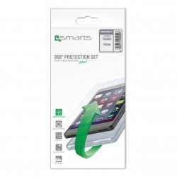 4smarts 360° Protection Set  clear