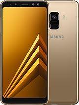 Galaxy A8 - (A530F 2018)