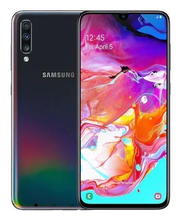 Galaxy A70 - (A705F)