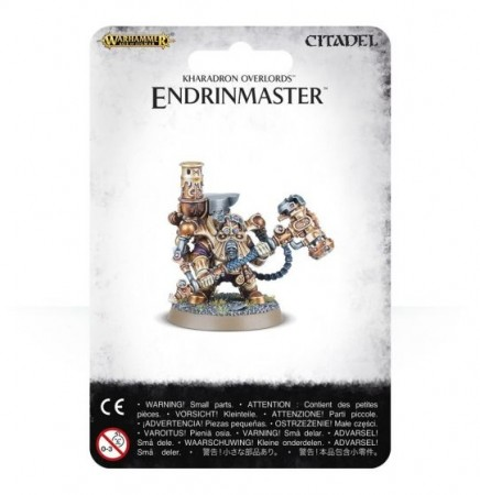 Kharadron Overlords - Endrinmaster