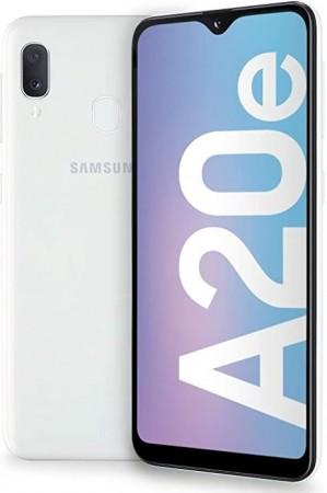 Galaxy A20e - (A202F)