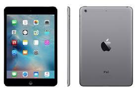 iPad Mini 2 (A1489-1490-1491)