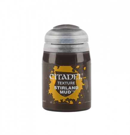 Citadel Paint Technical - Stirland Mud 24ml