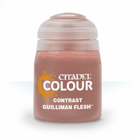 Citadel Paint Contrast Guiliman Flesh 18 ml