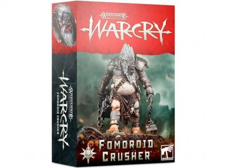 Warcry - Fomoroid Crusher