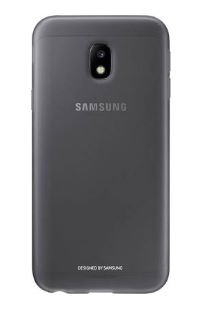 Samsung Galaxy J3-2017 - Jelly cover