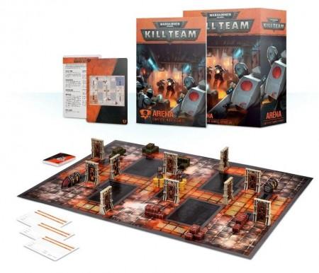 Warhammer 40K - Kill Team: Arena