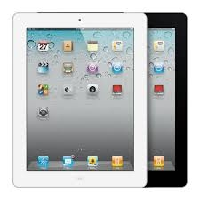 Glassbytte iPad 3
