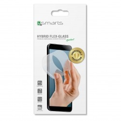 Hybrid Flex-glass Screen protector for iphone 5/5S/SE